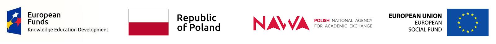 NAVA logos
