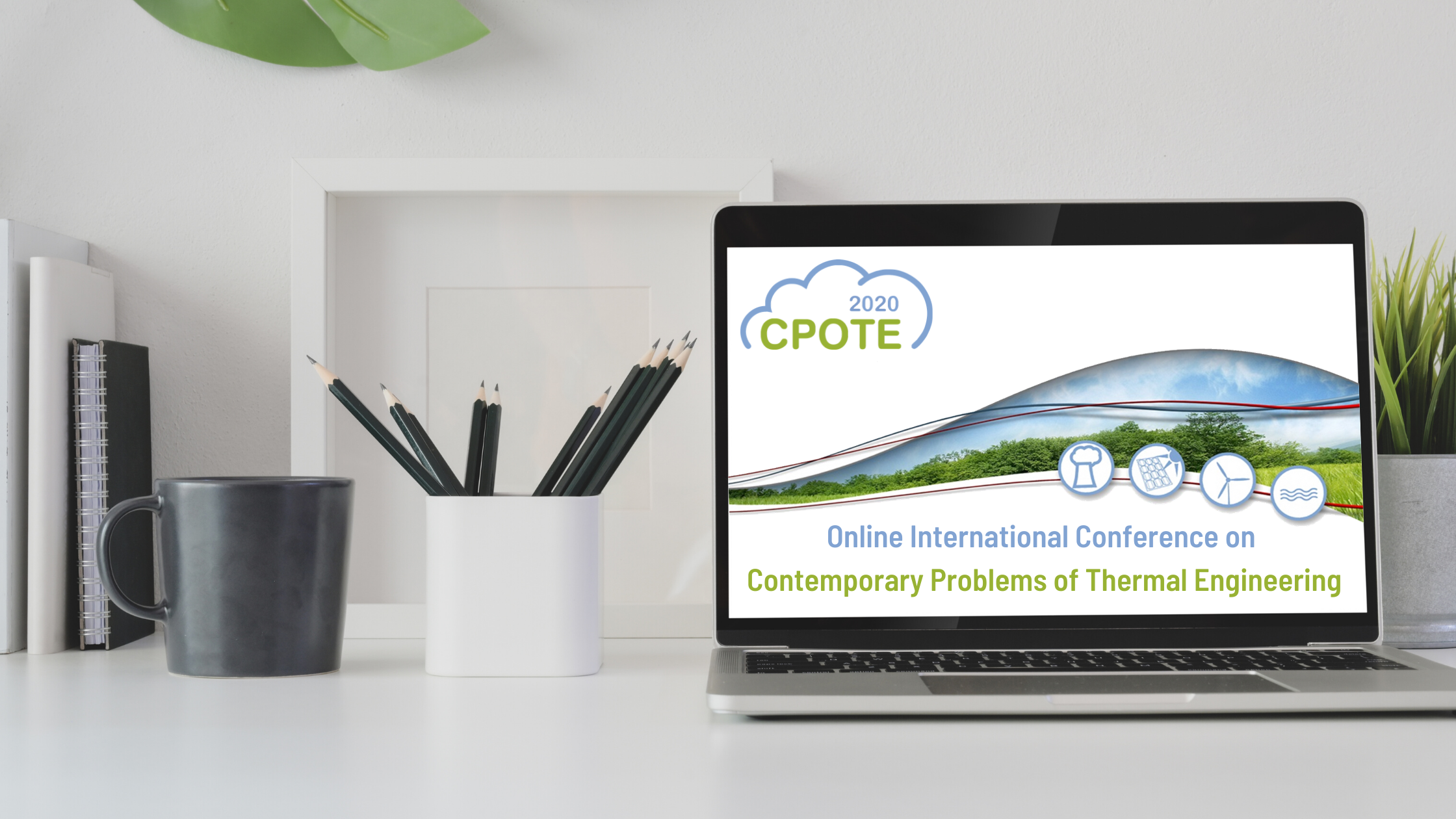 CPOTE 2020 Online