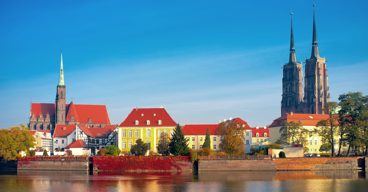 ECOS 2019 Kraków